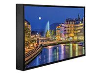 Bild von PEERLESS-AV CL-49PLC68-OB-EUK Xtreme High Bright Outdoor Display 49Zoll 123cm Diagonale 700cdm IP68