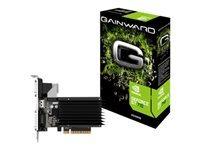 GAINWARD GeForce GT 710 2GB DDR3 HDMI - Kovera Distribution