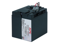 Bild von APC Replacement battery cartride 148