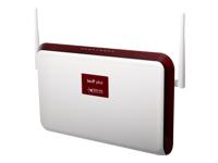Bild von BINTEC be.IP plus IP-TK-Anlage 2x ISDN-S0 int. integr. VDSL2/ADSL2+ Modem Annex B,J Vectoring ALL-IP WLAN controller