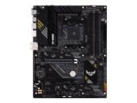 Bild von ASUS TUF GAMING B550-PRO AM4 PCIe 4.0 dual M.2 x16 SATA 6Gbps 2.5Gb Ethernet HDMI DisplayPort