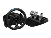LOGI G923 Racing Wheel and Pedals Xbox - Kovera Distribution