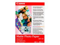 CANON MP-101 photopaper A4 50sh - Kovera Distribution