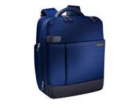 Bild von LEITZ Complete Rucksack 39,62 cm,  15.6Zoll Smart Traveler. Hochwertiger und leichter, erweiterbarer Rucksack