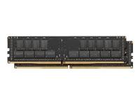 Bild von APPLE Memory Kit 64GB 2x32GB DDR4 ECC 2933MHz R-DIMM - für Mac Pro (2019)