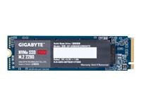 Bild von GIGABYTE NVMe SSD 256GB