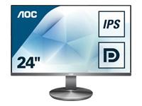 Bild von AOC Pro-line I2790VQ/BT AOC I2790VQ/BT 68,58cm 27 Zoll Black IPS 16:9 D-SUB HDMI DP