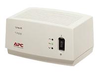 Bild von APC Automatic Voltage Regulator 1200VA