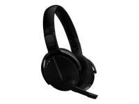Bild von EPOS SENNHEISER ADAPT 563 On-ear Bluetooth Headset mit kleinem Mikrofonarm zertifziert für Micrososft Teams