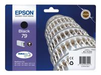 EPSON SP BLACK 79 DURABRITE - Musteet, paperit ja väripatruunat - 8715946535944 - 1