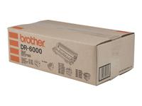 Bild von BROTHER DR-6000 Trommel schwarz Standardkapazität 20.000 Seiten 1er-Pack