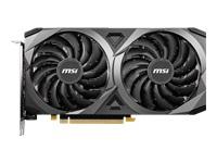 Bild von MSI GeForce RTX 3060 Ti VENTUS 2X OCV1VGA 8GB GDDR6 DPx3 HDMI 2.1 x1 PCI Express Gen4 256bit 14gbps