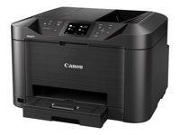 Bild von CANON MAXIFY MB5150 Schwarz A4 MFP Farb Drucker drucken kopieren scannen fax Wlan Lan Cloud-Link