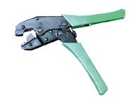 Bild von SECOMP Crimpzange fuer HiRose Modularstecker RJ45