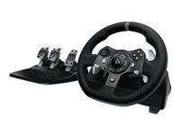 Bild von LOGITECH G920 Driving Force Racing Wheel - USB - EMEA - UK