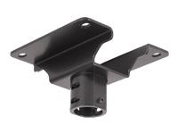 Bild von NEC CMA01 Deckenhalterung fuer Digital Signage Pin connection offset ceiling plate fuer NEC CMA080, CMA150, CMA300 schwarz