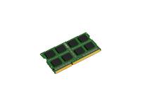 Bild von KINGSTON 4GB DDR3L 1600MHz SoDimm low voltage 1,35V