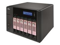 Bild von FUJITSU CELVIN NAS Q905 6x2TB HDD INT 24x7 Betrieb EU UK Schweiz