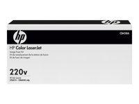 HP Fuser Kit color 100.000 Pages (220V)