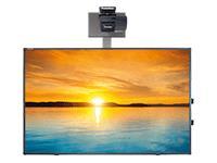Bild von Bundle PROMETHEAN ActivBoard 10Touch 88 Dry Erase and UST-P2 projector