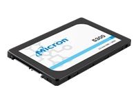 Bild von LENOVO ThinkSystem 6,35cm 2,5Zoll 5300 1.92TB Mainstream SATA 6Gb Hot Swap SSD