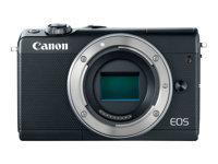 CANON EOS M100 Black BODY EU26 - Kovera Distribution