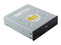 Bild von HLDS CH12NS40 Blu-ray ROM intern bulk SATA schwarz
