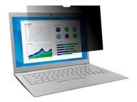 Bild von 3M Blickschutzfilter PF116W9B für Laptops 29,46cm 11,6Zoll