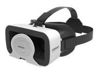 Bild von CELEXON 3D VR Brille Economy VRG1 P 11,9cm 4.7Zoll bis 15,2cm 6Zoll Display anpassbar mit nur 240g Gewicht-Z- (P)