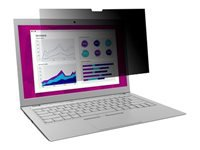 Bild von 3M Blickschutzfilter High Clarity HCNMS004 für Microsoft Surface Book 2Laptop mit 38,1cm 15Zoll 3:2