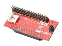 Bild von DIGITUS Adapter IDE auf SATA fuer Anschluss von SATA Storage Devices an einen IDE Controller