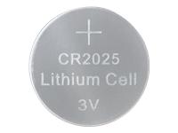 LOGILINK CR2025B10 LOGILINK - Ultra Powe - Kovera Distribution