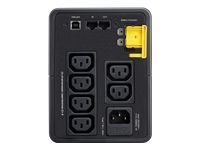 Bild von APC Back-UPS 950VA 230V AVR IEC Sockets