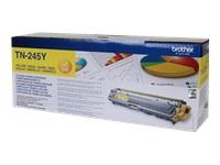 Bild von BROTHER HL-3140CW/3150CDW/3170CDW Toner gelb hohe Kapazität 2.200 Seiten 1er-Pack