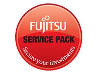 Bild von FUJITSU E SupportPack 3 Jahre Vor Ort Service 4h Antrittszeit 5x9