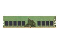 Bild von KINGSTON 16GB 2666MHz DDR4 ECC CL19 DIMM 1Rx8 Hynix A