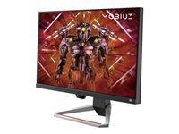 Bild von BENQ MOBIUZ EX2710 68,58cm 27Zoll IPS LED 1920x1080 400cd/m2 1ms Displayport HDMI Audio (P)