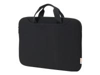 Bild von BASE XX Laptop Sleeve Plus 25,4-29,5cm 10-11,6Zoll Black
