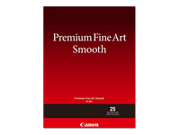 Bild von CANON FA-SM1 A3 Fine Art Papier 310 g/m² 25 Blatt