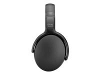 Bild von EPOS SENNHEISER ADAPT 360 schwarz Over-Ear Bluetooth Stereo ANC Headset mit USB Dongle und Etui zertifiziert für Micrososft Teams