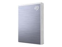 Bild von SEAGATE One Touch SSD 1TB USB-C Blue