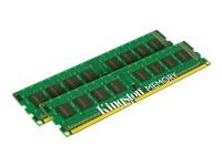 Bild von KINGSTON 16GB 1600MHz DDR3L Non-ECC CL11 DIMM 1.35V (Kit of 2)