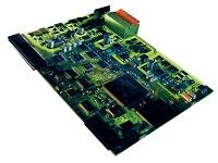 AGFEO AL-Modul 4504 Anschluss f. 4 analoge aemter benoetigt Prozessormodul P 400-1 oder P400 IT und Firmware 6.5 oder hoeher.