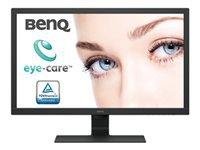 Bild von BENQ BL2783 68,58cm 27Zoll TN Full-HD 1920x1080 16:9 1ms GtG 1x HDMI 1.4 1xVGA 1xDP 1.2 1xDVI-D (P)