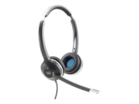 Bild von CISCO Headset 532 Wired Dual + USB Headset Adapter