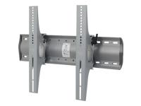 Bild von ERGOTRON TM Wandhalterung neigbare, XL ab 106,7cm/42 Zoll max. 79kg. VESA horizontal 100 bis max.800mm vertikal 100 bis max.450mm