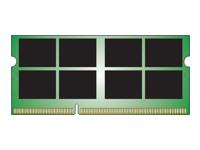 Bild von KINGSTON 8GB 1600MHz DDR3L Non-ECC CL11 SODIMM 1.35V