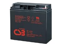 CSB GP12170 battery GP12170 12V/17Ah - Kovera Distribution