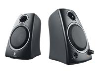 Bild von LOGITECH Z130 Speakers - BLACK - ANALOG - PLUGG - EMEA - UK