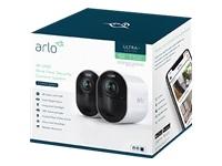 Bild von ARLO 4K UHD Wire-Free Security Camera System – 2 Cameras